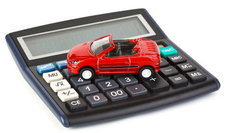 Car-Loan-calculator