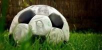 А что вы знаете про футбольный мяч Select?