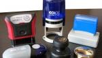 Быстрое изготовление печатей и штампов на заказ