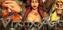 Игровые автоматы «Viking Age» - окунитесь в мир бесстрашных викингов!