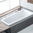 Акриловая ванна: где купить качественную и недорого