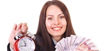Выгодно ли жить в кредит