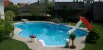 Современное оборудование для бассейнов