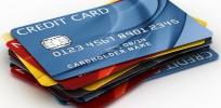 Особенности оплаты товаров кредитной картой