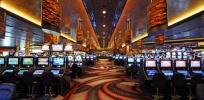 Игровой зал Вулкан Вегас – жгучий драйв современности