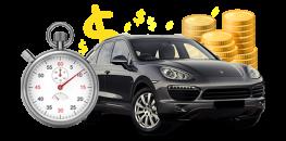 Автоломбард – оптимальный выход для получения займа