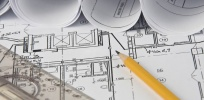Основные этапы проектирования офисных и жилых помещений