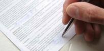 На что обратить внимание при оформлении кредитного договора