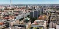 Недвижимость в мегаполисе