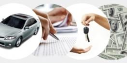 Как получить кредит под залог своей машины