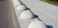 Краткий обзор положительных свойств бетонных полусфер