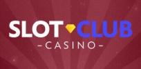 SlotClub.Casino – лидер казино Украины