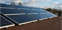Зачем скупают старые солнечные панели отслужившие свое?